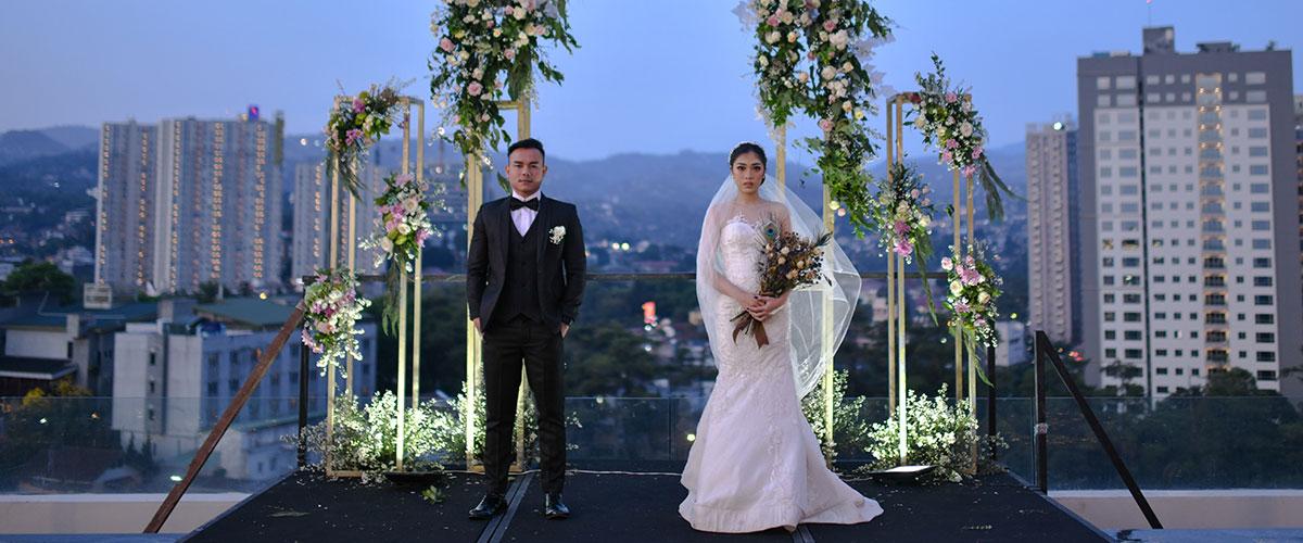 Weddings Belviu Hotel Bandung